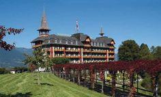 Jugendstil-Hotel Panorama :: WedMap