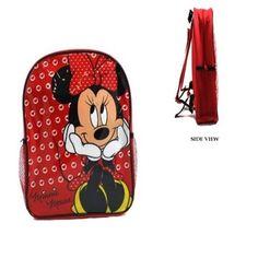 Disney Minnie Mouse Hearts School Backpack Disney http://www.amazon.com/dp/B00A2SW4O0/ref=cm_sw_r_pi_dp_K.Howb0Z0R9AH