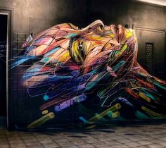by Hopare in Anglet, France, 5/15 (LP)