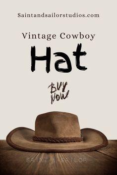 VINTAGE COWBOY HAT! Dallas cowboys artwork, cowboy artwork westerns, black cowboy artwork, vintage cowboy artwork, cowboy artwork paintings, modern cowboy artwork, old cowboy artwork, cowboy artwork drawing, space cowboy artwork, cowboy artwork simple, cowboy artwork kids, cowboy art western, vintage cowboy art, Mexican cowboy art, retro cowboy art, cowboy art paintings, #vintagecowboyart #cowboyartpaintings #texascowboyart