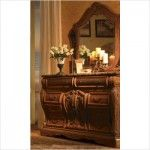 $1,959.00  AICO Furniture - Trevi Dresser in Latte - 63050