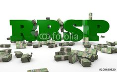 "Download the royalty-free photo ""RRSP Retirement Savings Canada"" created by ottawawebdesign at the lowest price on Fotolia.com. Browse our cheap image bank online to find the perfect stock photo for your marketing projects!"