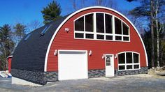 Archtype Structures | Shelter+7 Inc. Ultra-High Performance Building Shell System(tm) | Arched SIP Panel Construction | Residential and Commercial