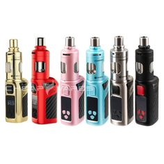Other Gadgets: Authentic Target Mini Mod 40W Vtc Kit With Guardian Tank | New Colors -> BUY IT NOW ONLY: $44.99 on eBay!