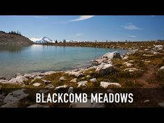 Blackcomb Meadows and Overlord Trail in Whistler | Vancouver Trails
