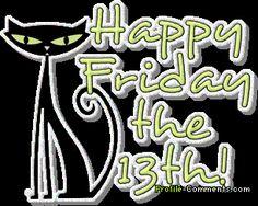 Happy Friday the
