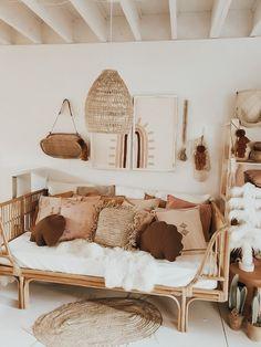 Grey Home Decor, Home Decor Bedroom, Cheap Home Decor, At Home Decor, Bedroom Furniture, Boho Room, Boho Living Room, Living Room Decor, Cozy Living