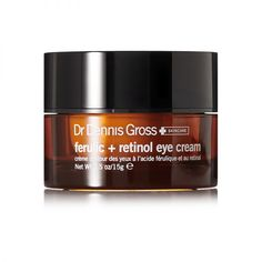 Add An Eye Cream - Here's your chance to stop deep-set crow's feet before they start. Introduce an eye cream to your daily regimen and stick with it. Since fatigue shows up in your eyes almost instantly, and the area is prone to dehydration (not to mention it's where people look first), it's so important to handle with care.