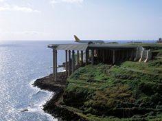 MADEIRA AIRPORT Madeira, Portugal