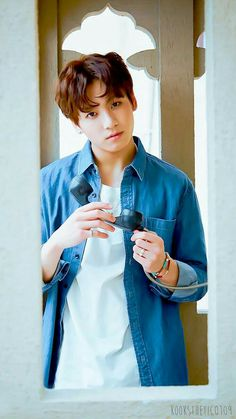Jungkook 정국|| Jeon Jungkook 전정국 || Kookie || BTS || 1997 || Maknae || Vocalist || Rapper || Dancer