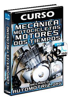 Descargar Curso de Mecánica de Motores de Motos