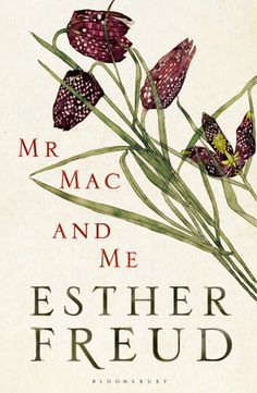 Mr Mac and Me, by Esther Freud, a novel about a young boy and his unlikely friendship with the great Glaswegian artist Charles Rennie Mackintosh. January 2015