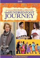 The Hundred-Foot Journey.  Beautiful movie about family and cooking!  It's about a young man who wants to be a chef and merge Indian and French cuisine into the perfect combinations.