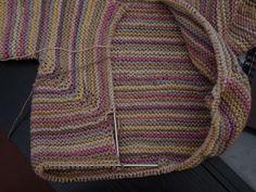 Baby Surprise Jacket - Inese K. - Веб-альбомы Picasa