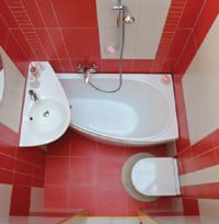Vous équipez une petite salle de bains ? - RAVAK a.s.