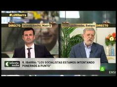 Entrevista Rodríguez Ibarra en la Sexta 25 mayo 2013 - YouTube
