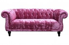 The Marlborough Chesterfield Sofa is our beautiful intepretation of English Chesterfield Furniture. Known for its curves, buttoned seat and proportions; it is a cut above the rest. Exquisite in fabric or leather Velvet Furniture, Deco Furniture, Home Decor Furniture, Diy Home Decor, Pink Furniture, Living Room Green, My Living Room, Fabric Chesterfield Sofa, Fabric Sofa