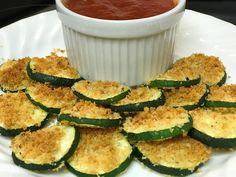 Mennonite Girls Can Cook: Zucchini Crisps