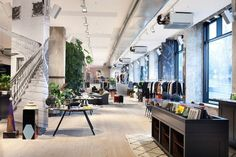 The Store in Berlin beautifully curated by Alex Eagle