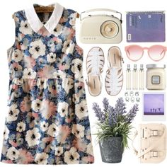 """""""Provence"""" by mejola on Polyvore"""