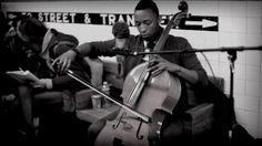 Gabriel Royal playing