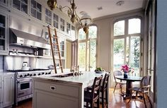 Country Style Kitchen Design Ideas - The Home Builders