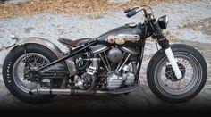 Depuis que la moto existe, ou presque, il s'est toujours trouvé des motards pour modifier leur monture. Si cette démarche peut être poussée par un désir de performance, il y a toujours eu, dans la …