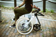 DOPPELGANGER 260 Parceiro (パルセイロ)20inch Folding bicycle http://www.doppelganger.jp/product/260/  Burgandy http://amazon.jp/dp/B00BTYJCXM British Green http://amazon.jp/dp/B008EOYKO6 Bronze Gray http://amazon.jp/dp/B00BTYJCVY  #doppelganger #doppelgangerbike #bike #bicycle #cycle #foldingbike #minivelo #roadbike #crossbike #japan #newproduct #shockthepeople #折りたたみ自転車 #自転車 #ドッペルギャンガー #ドッペル #ギャンガー #ドッペルギャンガー自転車 #parceiro #burgandy