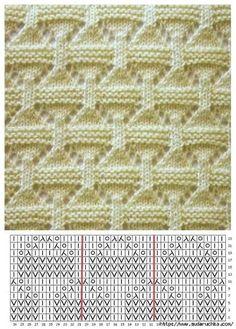Knitting Designs Knitting Stitches Baby Knitting Knitting Patterns Stitch Patterns Amigurumi Knit Patterns Groomsmen Knitting And Crocheting Baby Knitting Patterns, Lace Knitting Stitches, Knitting Charts, Loom Knitting, Knitting Designs, Easy Knitting, Stitch Patterns, Crochet Patterns, Knitting Ideas