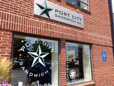Port City Sandwich Company