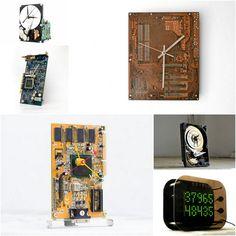 Cool Clock - not a bomb #notabomb