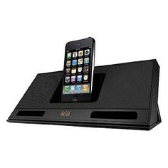 Altec Lansing IMT320 30-Pin iPod/iPhone Speaker Dock | eBay