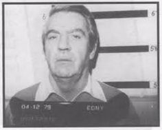 James Burke, also known as Jimmy the Gent, and The Irishman (July 5, 1931 – April 13, 1996), was an American gangster and Lucchese crime family associate