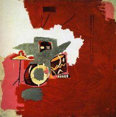 Jean Michel Basquiat | Culture Night Los Angeles