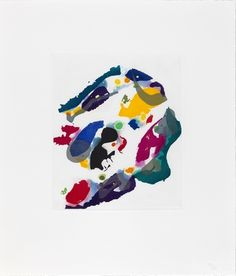 Sam Francis | Untitled (1995) | Available for Sale | Artsy