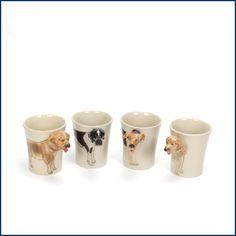 Feingefühl wünscht Euch allen einen tollen #Wochenstart, bei diesem #Hundswetter passend mit unserem #Becher #Hund. Erhältlich in vier verschiedenen #Hundemotiven. Ein schönes #Geschenk, nicht nur für #Hundeliebhaber. :) Gleich hier im #Feingefuehl #Shop bestellen: http://feingefühl-shop.de/haus-und-hof/tisch/186/hundebecher