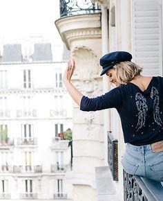 23-lookbook adenorah La Brand Boutique top Berenice1