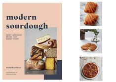 Enter to win 1 of 3 copies of Modern Sourdough Eat Your Books, Other Recipes, Cravings, Oatmeal, Bakery, Cooking Recipes, Book Lists, Breakfast, Giveaways
