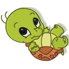 Baby Cartoon Animals Clip Art | Use These Free Cute Baby ...