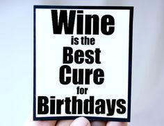funny-birthday-quotes-with_wine | FunkyFunz