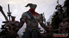 Dragon Age 2 Incoming. - Part 1 [Archive] - Page 2 - The ...