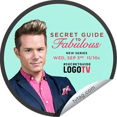 Secret Guide to Fabulous: Theodore Leaf