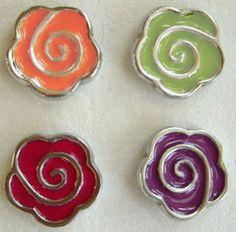 fiesta flora knobs
