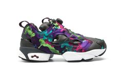 This Instapump Fury Is Inspired by Michelangelo's 'Creation of Adam'