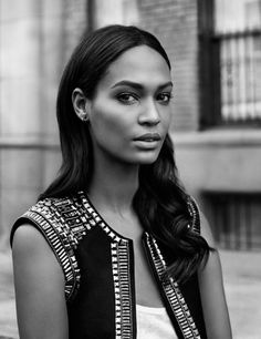 Joan Smalls for H & M