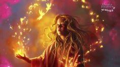 CONEXIÓN con la ABUNDANCIA y la PROSPERIDAD. Meditación Guiada por Assaya