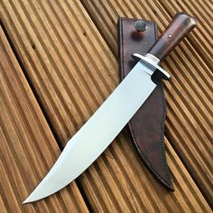 Toni Oostendorp knives