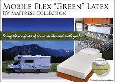 RV Mattress for Albuquerque NM Factory Direct Rv Mattress, Latex Mattress, Natural Latex, Mattresses, How To Make, Safety, Diy, Security Guard, Bricolage