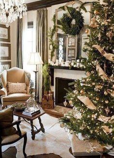 Fancy #Christmas tree