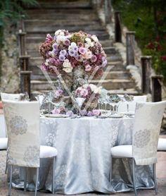Stylish Modern Table Linen Decoration Ideas